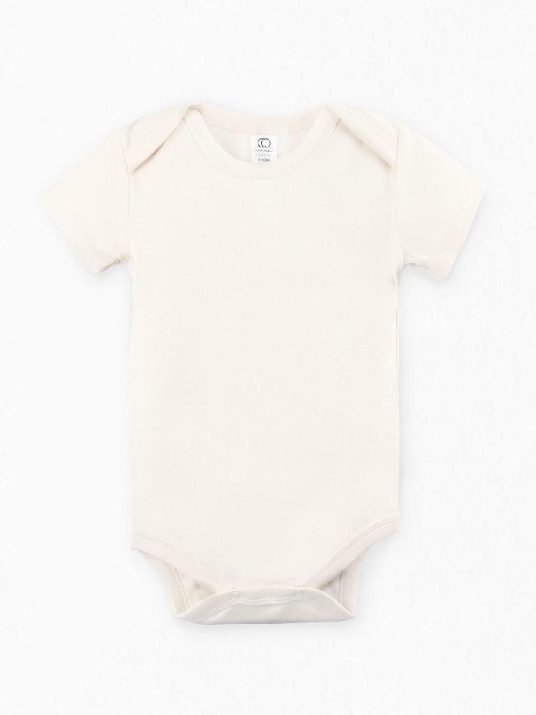 Real Men Change Diapers Baby Bodysuit