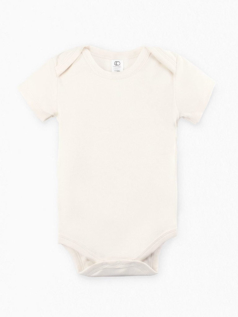 You Sleep When I Sleep Baby Bodysuit