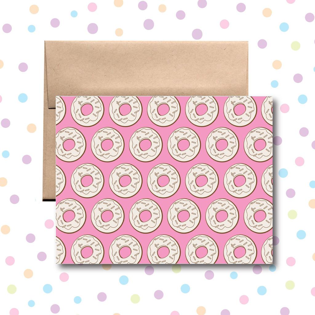 Donuts Box Set