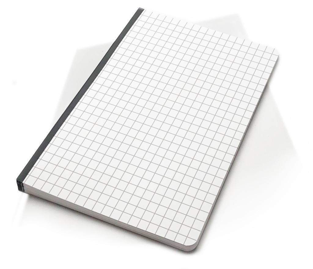Rekonect Notebook Refill - Graph