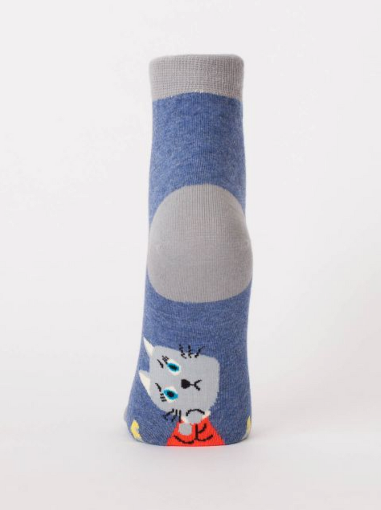 The Universe is Kind of A Dick Women's Ankle Socks