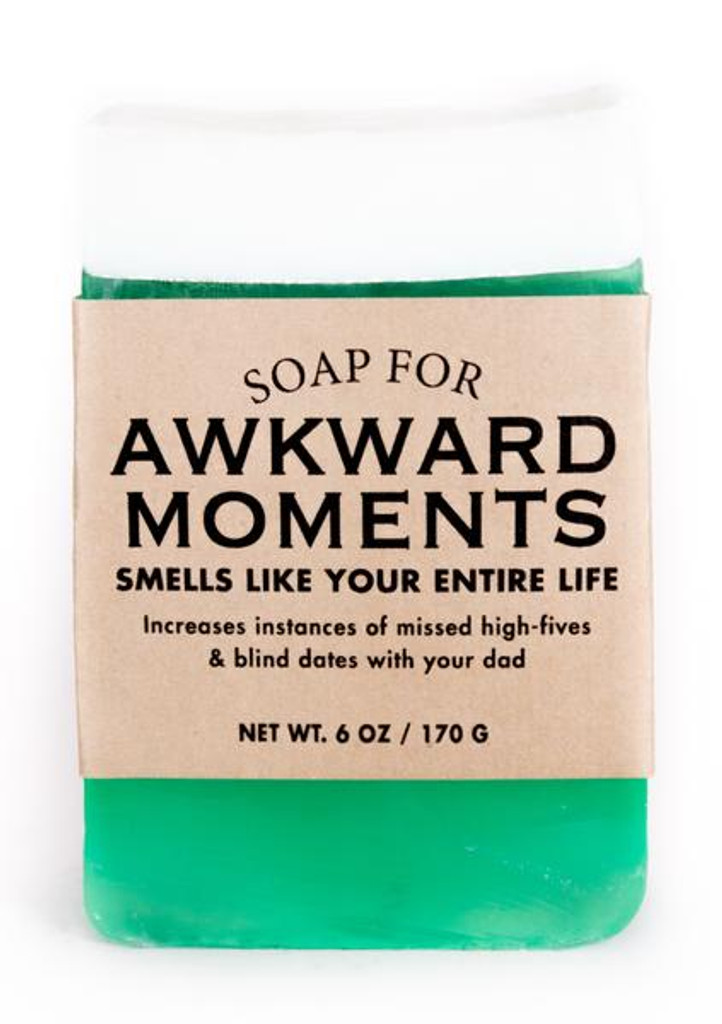 Awkward Moments Soap