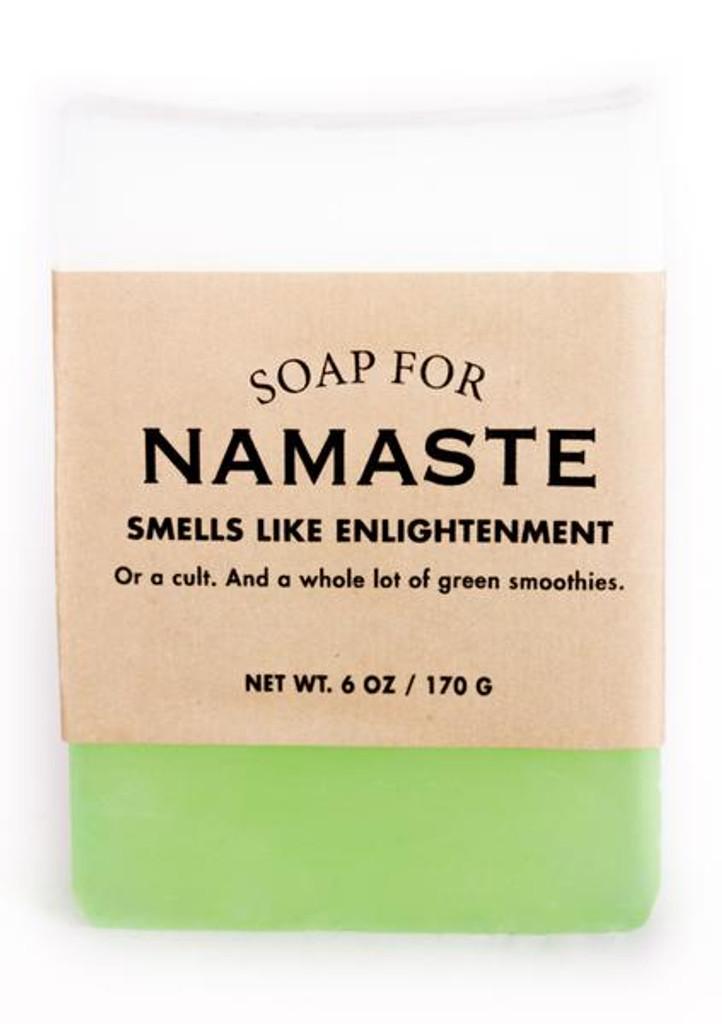 Namaste Soap