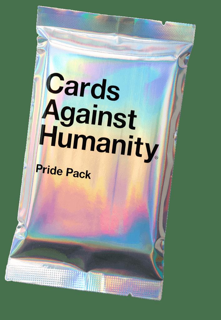 Cards Against Humanity: Pride Pack