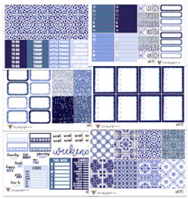 Cool Azul Tile Collection