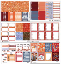 Planner Girl Collection