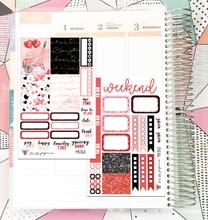 Paris Love Collection Mini Kit