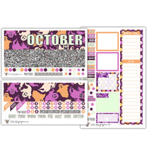 Boo! Ghosts Monthly Kit