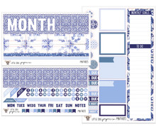 Cool Azul Tiles Monthly Kit