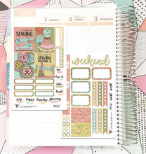Sewing Collection Mini Kit