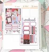 Time to Plan Collection Mini Kit