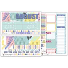 Fun Summer Monthly Kit