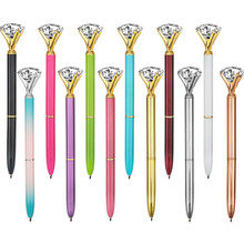 Diamond Top Pen
