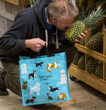 People to Meet: Dogs Shopper Tote