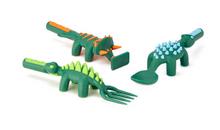 Dinosaur Food Pusher