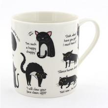 Cattitude Mug