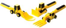 Constructive Eating Fork