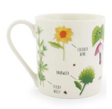 Rude Plants Mug
