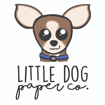Little Dog Paper Company