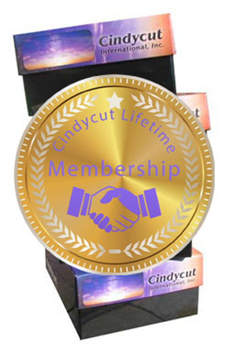 Elite Lifetime Membership