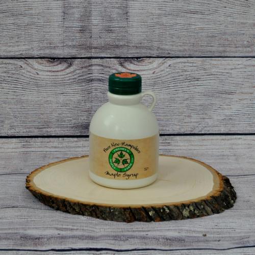 Pint of Presby's Maple Farm LLC maple syrup