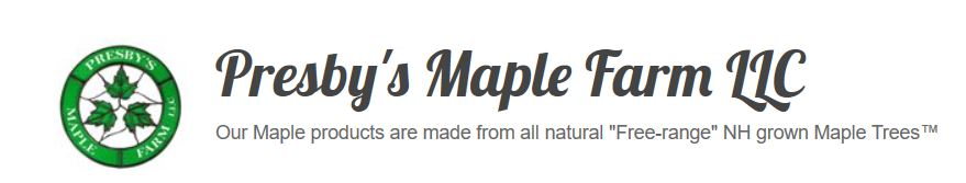 Presby's Maple Farm LLC