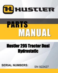Hustler 295 Tractor Dual Hydrostatic -owners-manual-hustler-lawnmowers-parts.jpg