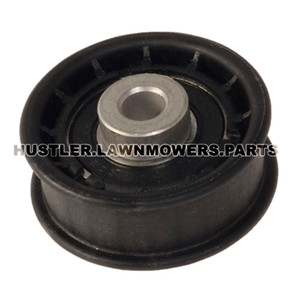 """604491 - PULLEY 2.0"""" IDLER - Image 1"""