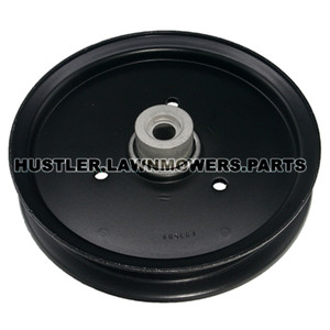 """605463 - 6.00"""" IDLER PULLEY - Image 1"""