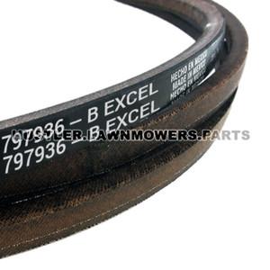 """797936 - Belt B 184.79"""" EL - Image 1"""