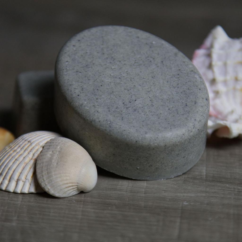 Cambrian Blue Clay Salt Bar