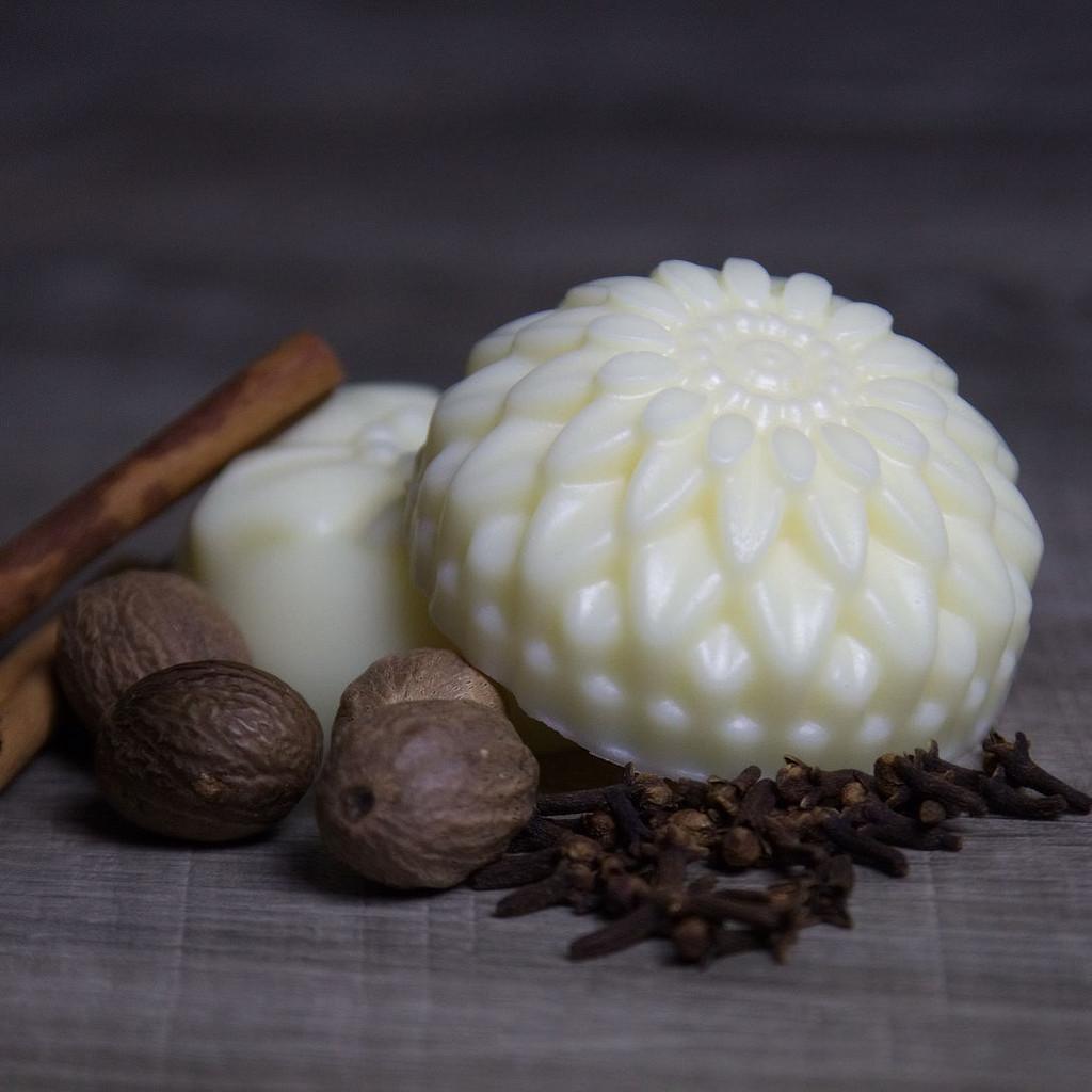 Vanilla Spice Conditioner Bar image 2