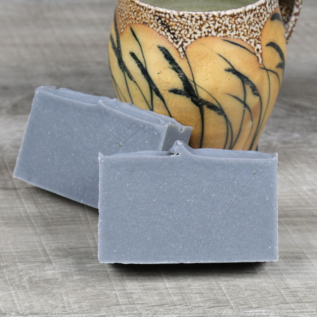 Activated Charcoal Soap image 1