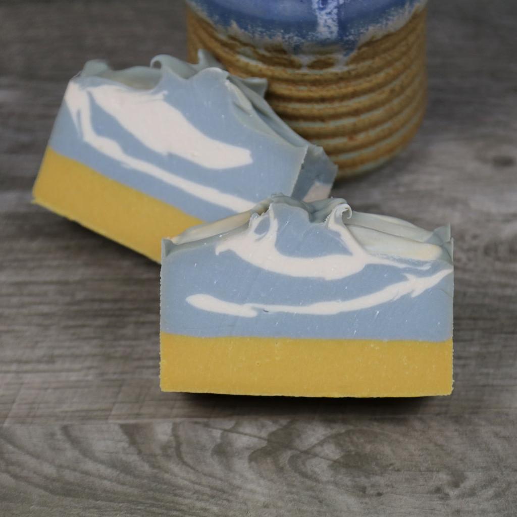 Montana Sky soap -- image 1