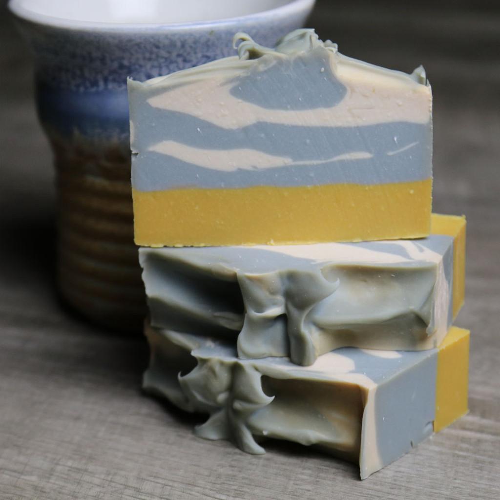 Montana Sky Soap