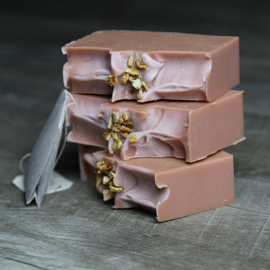 Sweet Tea soap -- image 2