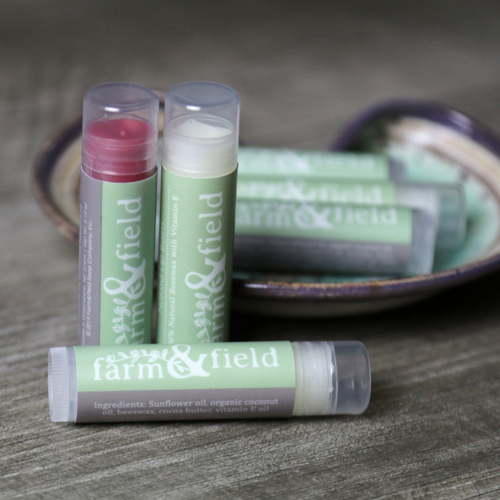 Lip balm--image 1