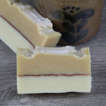 Honey and Shea Soap