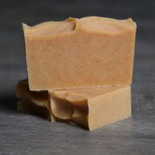 Orange-Juniper Soap image 2