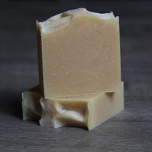 Grapefruit-Litsea Soap image 2