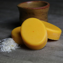 Pure Coconut Oil Bar image 2