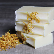 Calendula Soap image 2