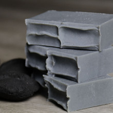 Activated Charcoal Soap image 3