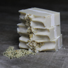 Hemp & Shea soap -- image 2
