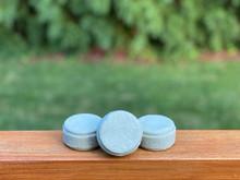 No-Rinse-Needed Lavender-Rosemary Shampoo bar