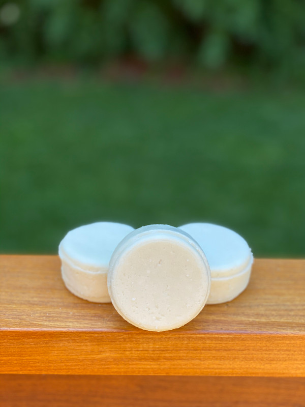 Lowdown on the New Shampoo Bars