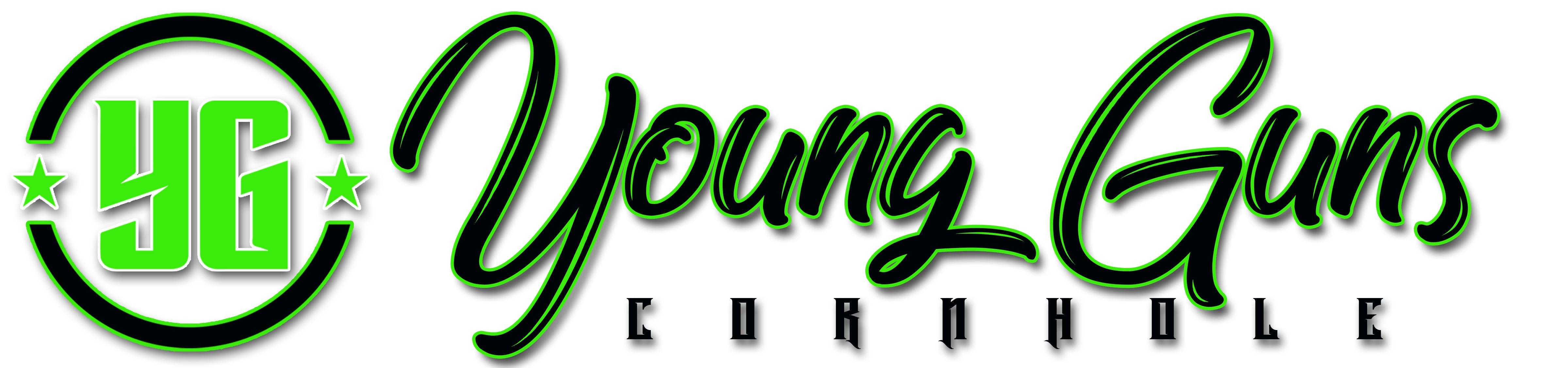 Young Guns Cornhole