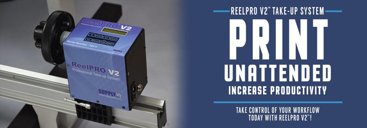 ReelPRO Take-Up System