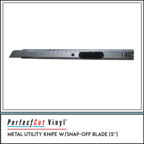 Metal Utility Knife