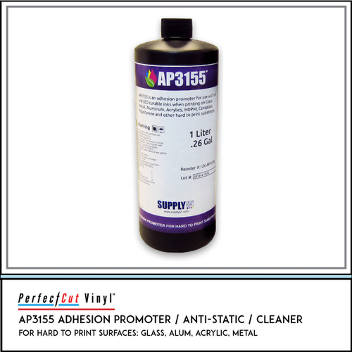 AP3155 UV Adhesion Promoter, Liter Bottle